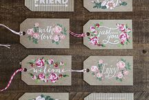 Wrapping Ideas (Floral)