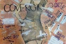 Awareness - Art Journal / by Erin Money