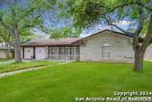 San Antonio Homes For Sale / Find your next San Antonio area home here!