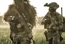 Military / Special Forces