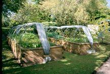 pomysłowy ogród