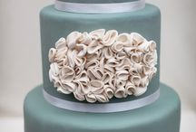 Gorgeous Cakes / by Aubrey Jordan