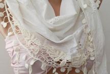 Lovely Threads / by Helena Warren