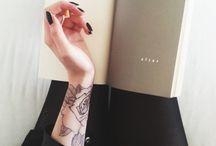tattoo* / by MUNINO