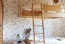 environment | kids room