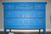 Dressy Dressers