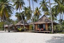Rejseinspiration Thailand