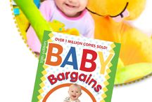 Baby Bargains / by Paige Czelusta