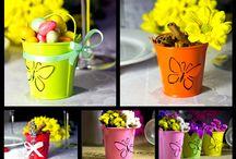 #Marturii #Nunta / #Marturie Pentru #Nunta, din metal, cu toarta,si decupaj in forma de fluturas ce poate contine dupa preferintele #Mirilor: ceai, boabe de cafea, cuburi de zahar, nuci, bomboane, etc ...