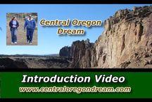 Central Oregon Dream