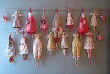 Lovely Crafts / by Inula Austin