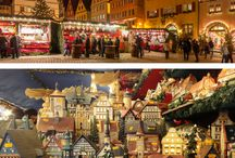 Holidays and events