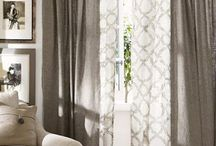Tende / curtains
