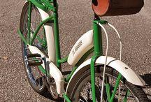 Bikes Retrô