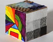 Cube fun