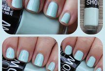 Nail Polish: Have / by Amanda Standiford