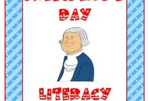 ~Classroom President's Day