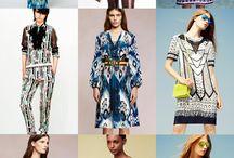 pattern trends