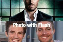 the cw heroes.