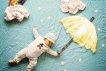 Fotos bebês