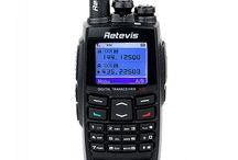 Ham radio / Ham and Amateur Radio and CB