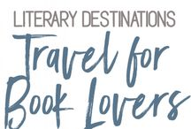 World Libraries and Other Book Destinations