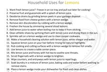 Home Hacks / Smart solution to today's homemaking / by Way 2 Good Life