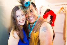 Village People at Algonquin Arts Theatre June 2014