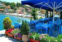 La mia Grecia