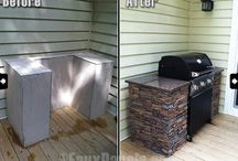 Outdoor Grilling