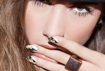 ONE HONEY ❤ NAIL COUTURE LA / by One Honey Boutique