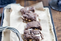 Brownies and Bars / by Krista {Budget Gourmet Mom}