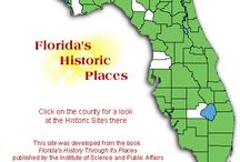 January 2015 Discover Florida / Let's learn more about the great state in which we live!
