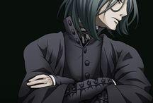 Severus Snape ❤