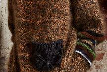 Knitting / Вязание / Men's wear