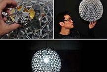 Lampe selbst gestalten