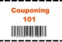 Couponing / by Pam Atteberry
