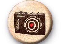 Camera Badges
