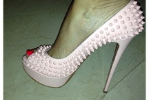 Shoes ♥♥♥ / by Jeri Muita