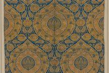 ottoman texture motives