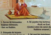 Islam mimarisi