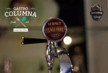 Vermuts / Vermuts distribuidos por Gregorio Díez, grupo distribuidor de bebidas para HORECA con más solera en Valladolid. Con una tradición de 90 años a nuestra espalda, somos el distribuidor oficial de Mahou en Valladolid y parte de su provincia.