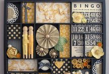 collections... / by Amy Benson
