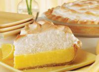 HEALTHIER Desserts / No desert is perfect, but you can still enjoy