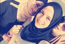 hijab is love