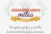 Desmontando Mitos MICOF