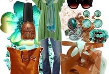 Style/clothes / by Denise Gomez