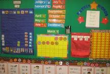 My Grade One Classroom!
