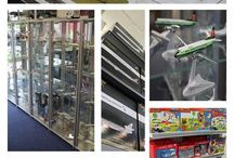 Our Showroom in Corby