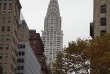 I ❤ NY / Il mio amore incondizionato per la città più affascinante e unica al mondo!
